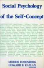 Social Psychology of the Self Concept