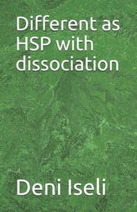 Different as HSP with dissociation