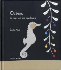 Ocean, Le Noir Et Les Couleurs