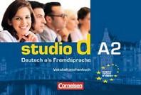 studio d.A 2. Deutsch als Fremdsprache. Vokabeltaschenbuch