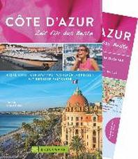C?te d'Azur - Zeit fuer das Beste