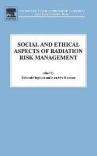 Social and Ethical Aspects of Radiation Risk Management, 19