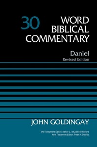 Daniel, Volume 30, 30