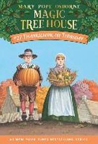 Magic Tree House. 27: Thanksgiving on Thursday