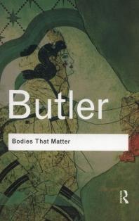 Bodies That Matter