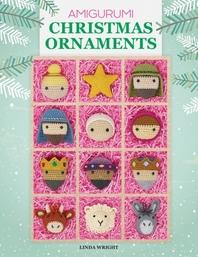Amigurumi Christmas Ornaments