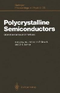 Polycrystalline Semiconductors