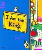 동물과 비교급 I AM THE KING (그림책으로 영어시작 LEVEL 4-5호)