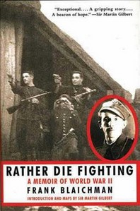 Rather Die Fighting