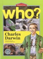 CHARLES DARWIN(찰스 다윈)(영문판)