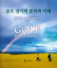 골프 경기력 분석과 이해