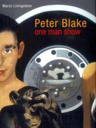 Peter Blake : One Man Show