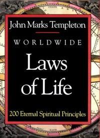 Worldwide Laws of Life