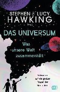 Das Universum - Was unsere Welt zusammenhaelt