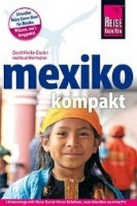 Reise Know-How Reisefuehrer Mexiko kompakt