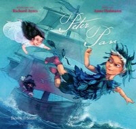 Peter Pan. Mit CD