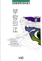 부랑의 강(김성종추리문학전집 6)