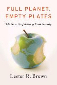 Full Planet, Empty Plates
