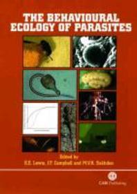 Behavioural Ecology of Parasites