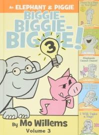 An Elephant & Piggie Biggie!. 3