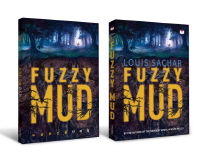 더책 Fuzzy Mud(수상한 진흙 원서 + 단어장)