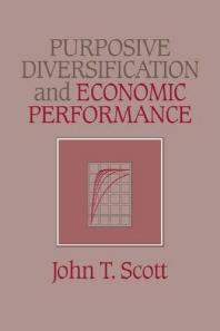 Purposive Diversification and Economic Performance