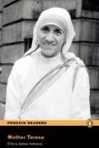 PLPR 1:Mother Teresa (BK+CD)