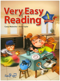Very Easy Reading. 1(Student Book, Hybrid CD)