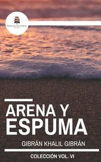 Arena Y Espuma