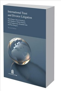 International Trust and Divorce Litigation