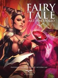 Fairy Tales Art Portfolio