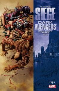 시즈: 다크 어벤저스(Siege: Dark Avengers)