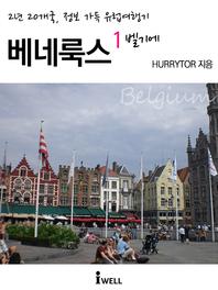 2년 20개국, 정보 가득 유럽여행기_베네룩스. 1(벨기에)