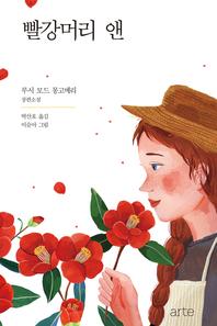 소설 빨강머리 앤 일러스트에디션