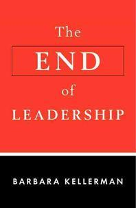 The End of Leadership