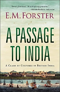 A Passage to India (Penguin Classic)