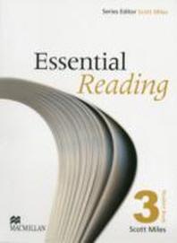 ESSENTIAL READING. 3 (STUDENT BOOK)