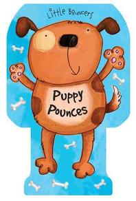 Puppy Pounces