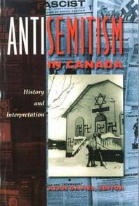 Antisemitism in Canada