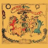 Come Lasses and Lads - Illustrated by Randolph Caldecott