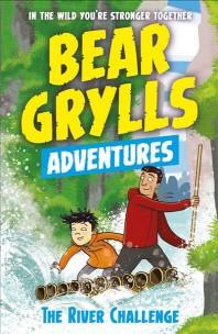 Bear Grylls Adventure 5: The River Challenge