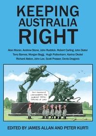 Keeping Australia Right