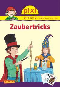 Pixi Wissen 66: Zaubertricks