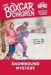 Snowbound Mystery 13, Re/E