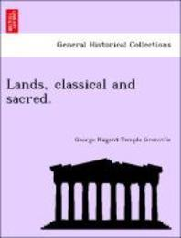 Lands, Classical and Sacred.
