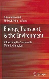 Energy, Transport, & the Environment