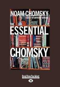 Essential Chomsky (Large Print 16pt)