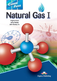 Career Paths: Natural Gas 1 (Student's Book)