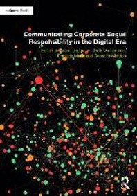 Communicating Corporate Social Responsibility in the Digital Era