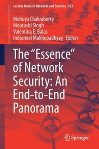 """The """"Essence"""" of Network Security"""